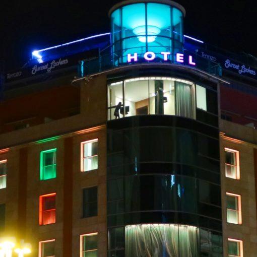 GRANDES VIAJES Y HOTELES. GUILLERMO MORANTE. COACHING Y MARCA PERSONAL