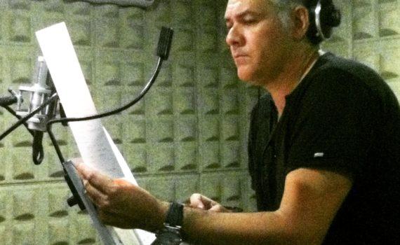 Guillermo Morante - Curso Superior de Educación de la Voz, Locución y Doblaje