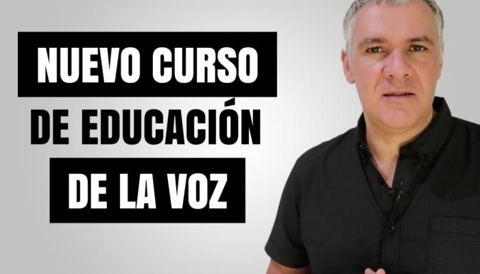 GUILLERMO MORANTE - NUEVO CURSO DE EDUCACION DE LA VOZ