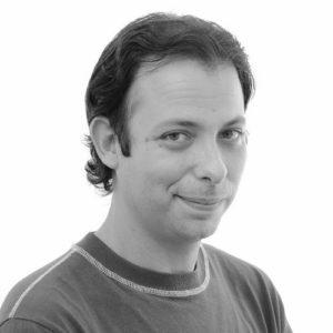 Eduardo Robles - Equipo Guillermo Motante