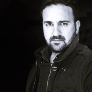 Julio Hernández - Equipo Guillermo Motante