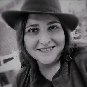Laura Vázquez - Equipo Guillermo Motante