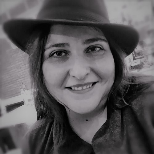 Laura Vázquez