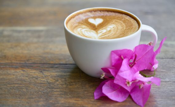Café - ayuda - Guillermo Morante