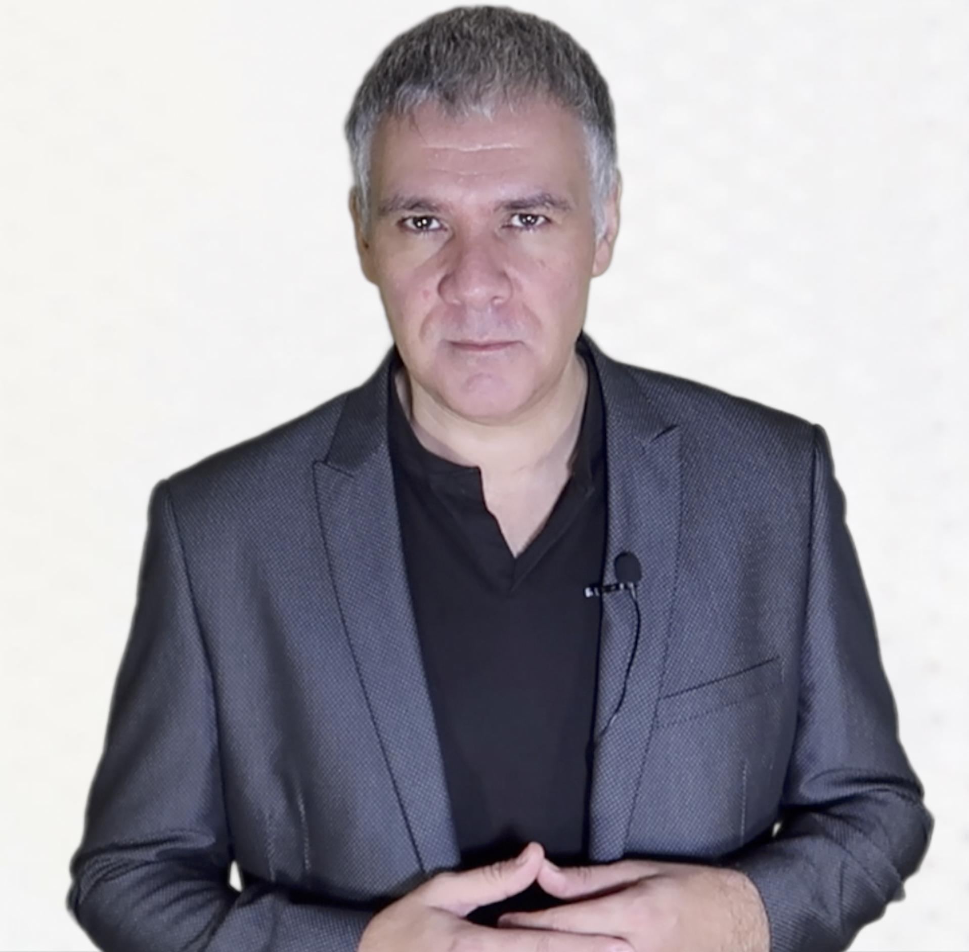 Guillermo Morante - Coach & Mentor