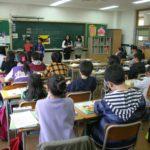 Voz y enseñanza. Taller para docentes y formadores.