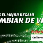 Esta Navidad Haz El Mejor Regalo - Guillermo Morante