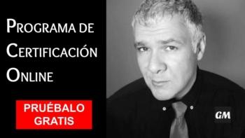 PCO Guillermo Morante