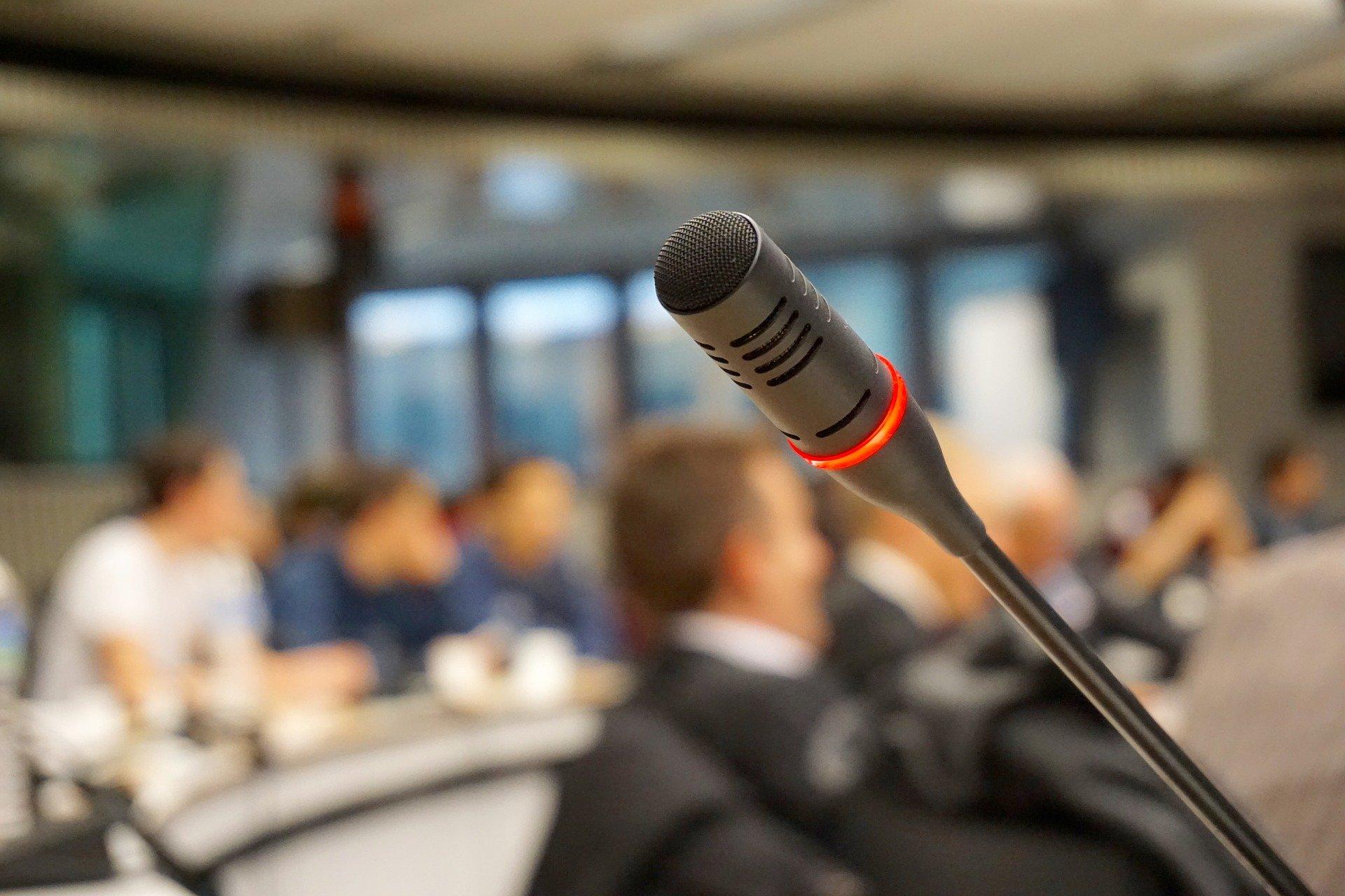 Curso de Experto en Oratoria y Hablar en Público