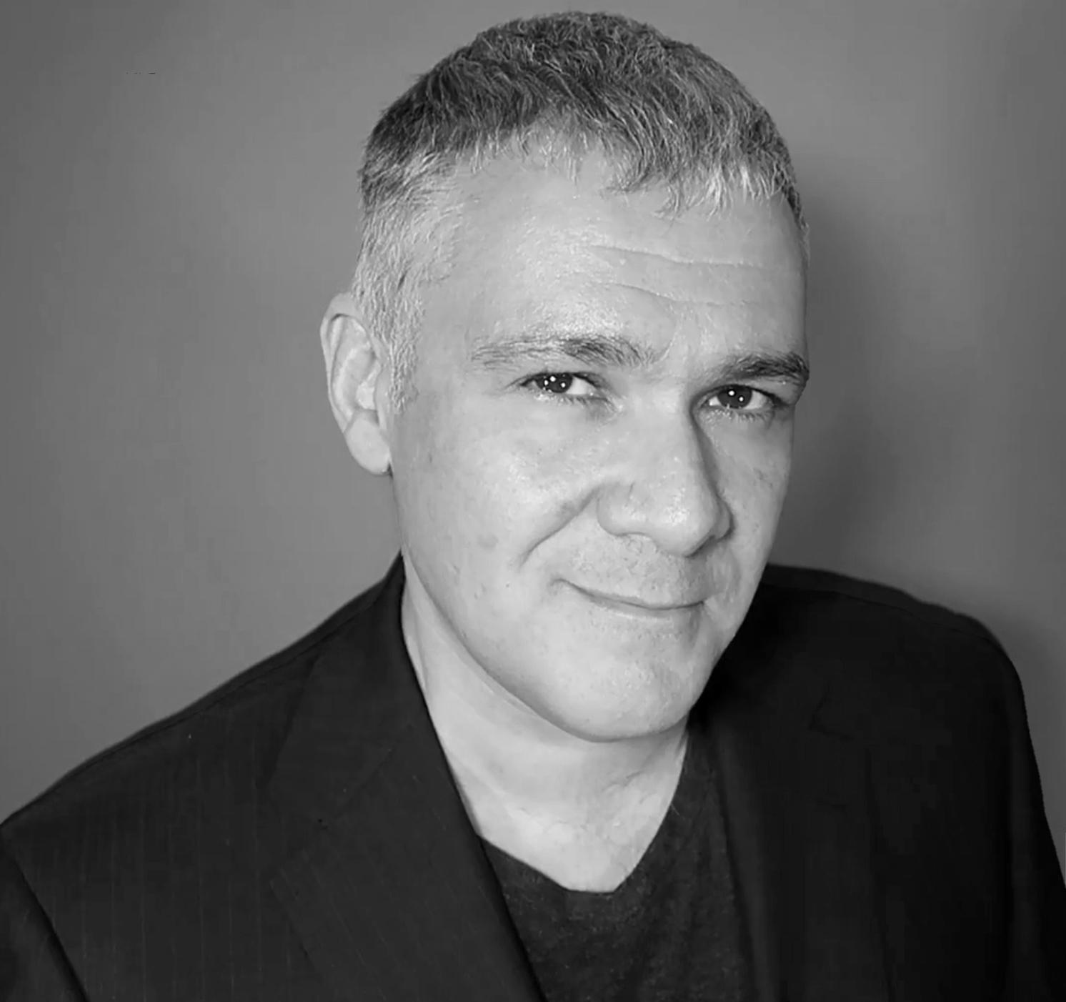 Guillermo Morante Equipo