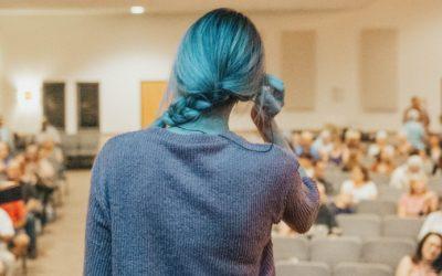 Taller Mensual de Oratoria y Hablar en Público