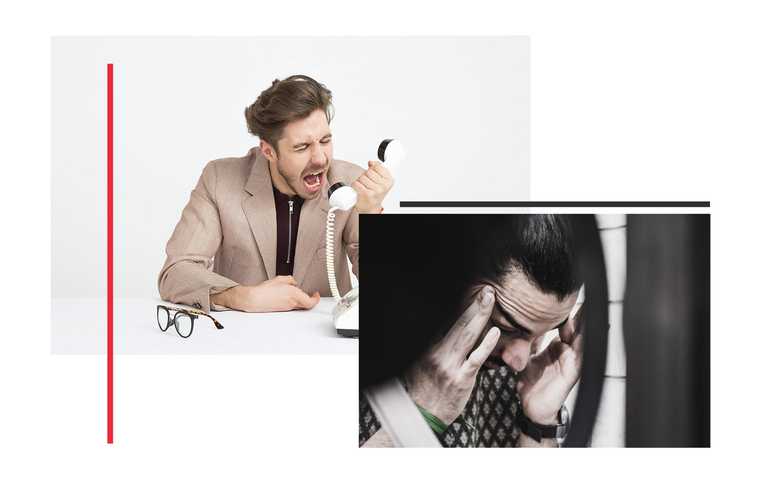 Controla las emociones Cómo dejar de discutir con tu pareja Guillermo Morante