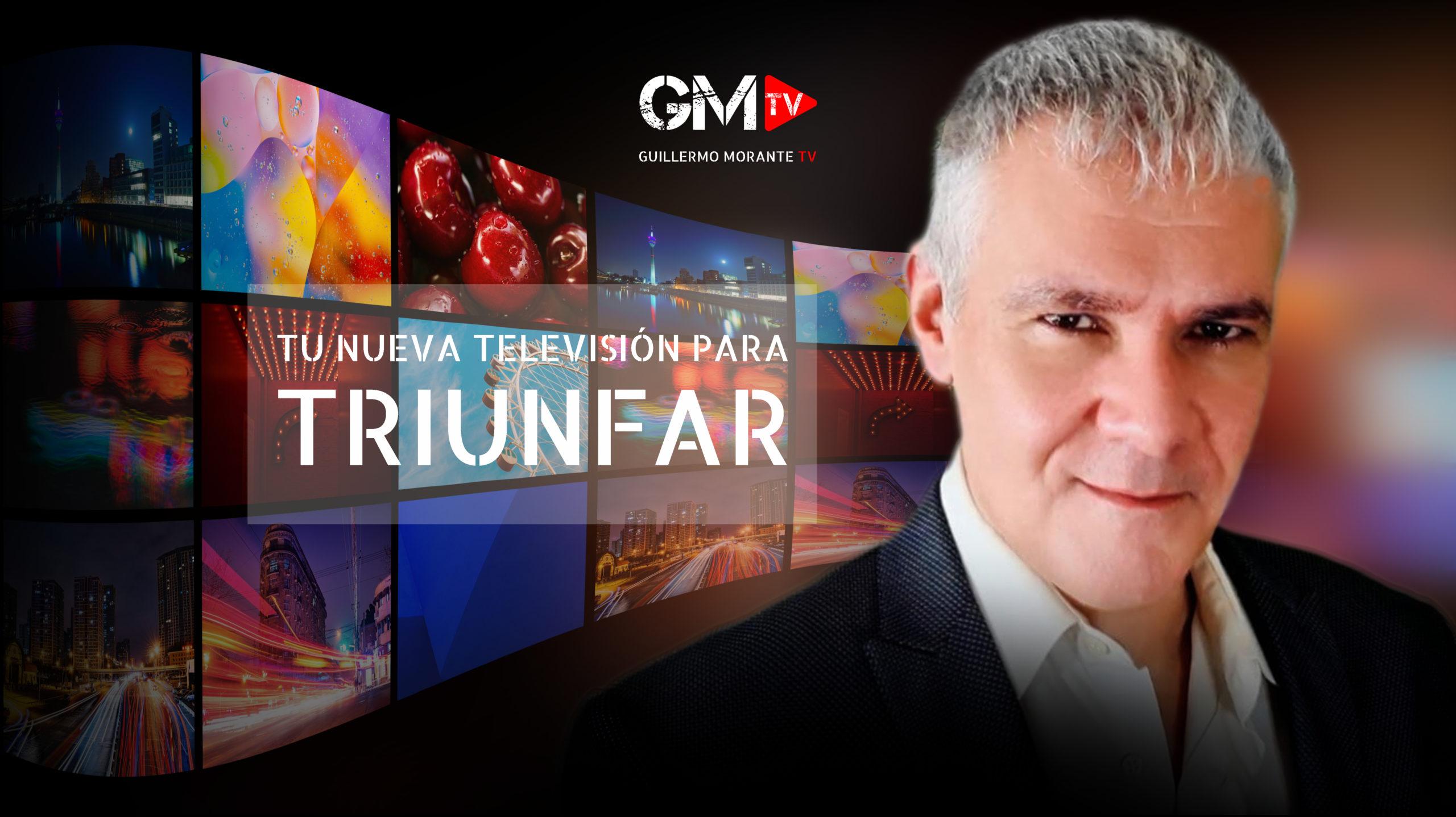 Guillermo Morante TV