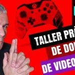 TALLER GRATUITO DE DOBLAJE DE VIDEOJUEGOS